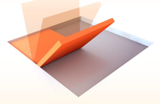 Folding Blocks для Андроид скачать бесплатно