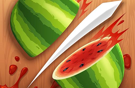 Fruit Ninja для Андроид скачать бесплатно