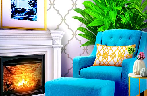 Homecraft - Home Design Game для Андроид скачать бесплатно