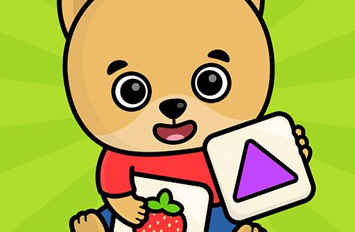 Игры для детей – первые слова для Андроид скачать бесплатно