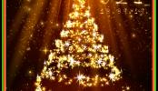 Interactive Christmas 3D HD Live Wallpaper для Андроид скачать бесплатно