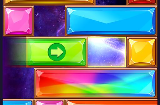 Jewel Puzzle для Андроид скачать бесплатно