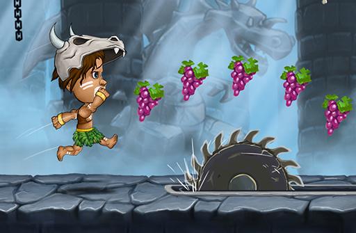 Jungle Adventures 2 для Андроид скачать бесплатно
