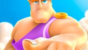 Legends Of Olympus для Андроид скачать бесплатно