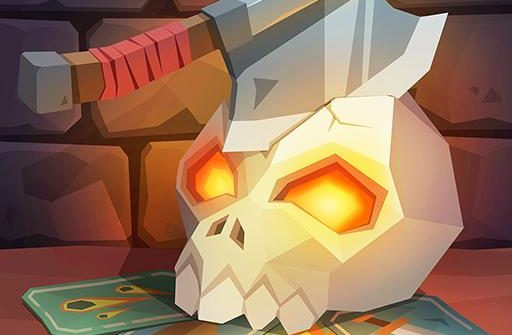 Легенды подземелья: Карточная RPG-игра для Андроид скачать бесплатно