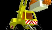 Little Crane для Андроид скачать бесплатно