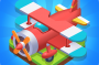 Merge Plane - Click & Idle Tycoon для Андроид скачать бесплатно
