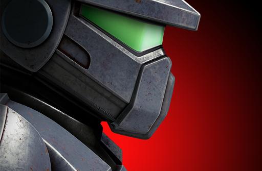 Metal Ranger для Андроид скачать бесплатно