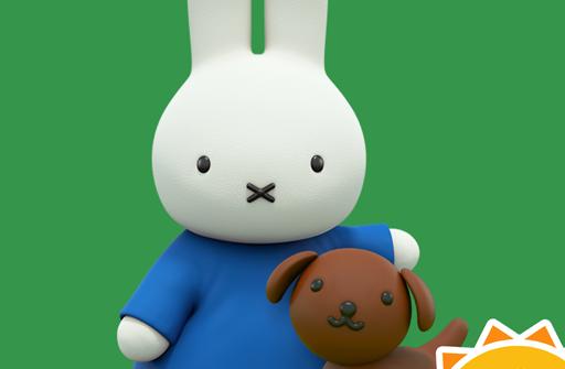 Miffy's World – Bunny Adventures для Андроид скачать бесплатно