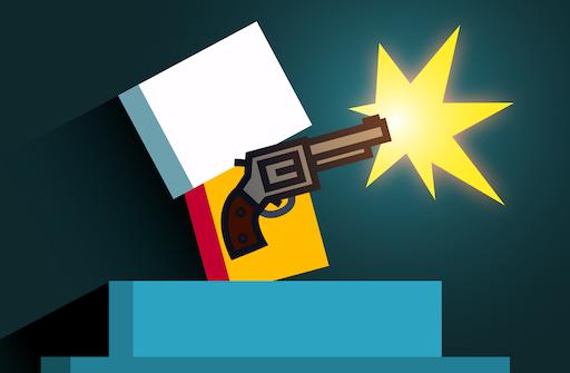 Mr Gun для Андроид скачать бесплатно