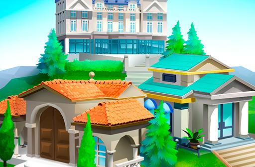 My Spa Resort: Развивайте, стройте, украшайте для Андроид скачать бесплатно