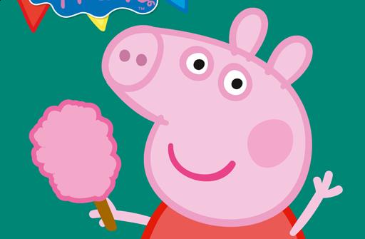 Peppa Pig: Theme Park / Peppa Pig (Свинка Пеппа): Парк аттракционов для Андроид скачать бесплатно