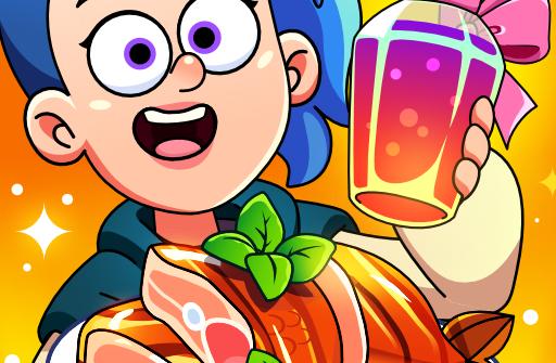 Potion Punch 2: Fantasy Cooking Adventures для Андроид скачать бесплатно