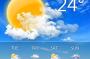 Прогноз GO погоды & виджеты для Андроид скачать бесплатно