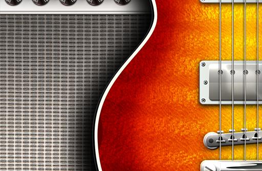Real Guitar для Андроид скачать бесплатно
