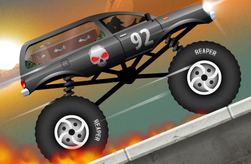 Renegade Racing для Андроид скачать бесплатно