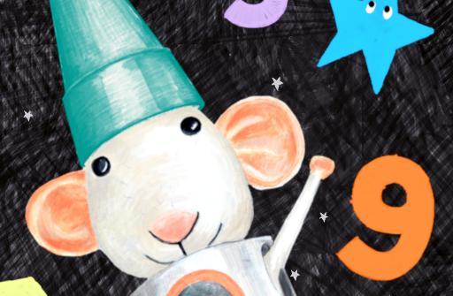 Rocket Mouse для Андроид скачать бесплатно