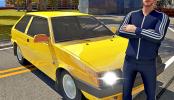 Russian Cars Simulator для Андроид скачать бесплатно