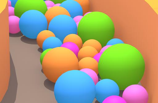 Sand Balls для Андроид скачать бесплатно