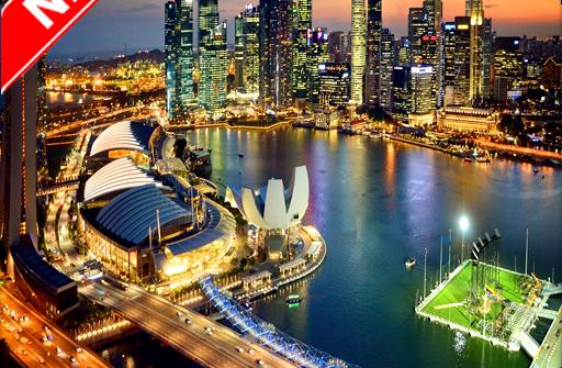 Singapore Wallpapers PRO 4K Singapore Background для Андроид скачать бесплатно