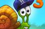 Snail Bob 3 для Андроид скачать бесплатно