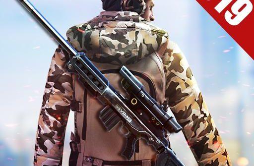 Sniper Honor: Best 3D Shooting Game для Андроид скачать бесплатно