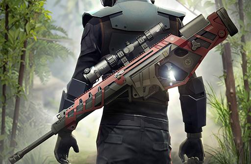 Sniper Strike – FPS 3D Shooting Game для Андроид скачать бесплатно