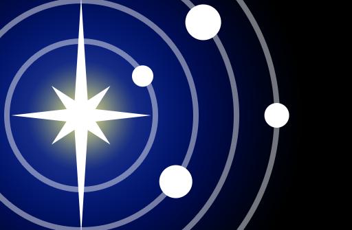 Solar Walk 2 Free - Космос 3D: Изучение Вселенной для Андроид скачать бесплатно
