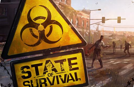 State of Survival для Андроид скачать бесплатно
