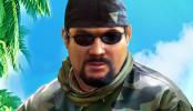 Steven Seagal Archipelago Survival для Андроид скачать бесплатно