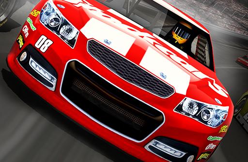 Stock Car Racing для Андроид скачать бесплатно
