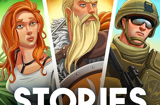 Stories: Your Choice для Андроид скачать бесплатно