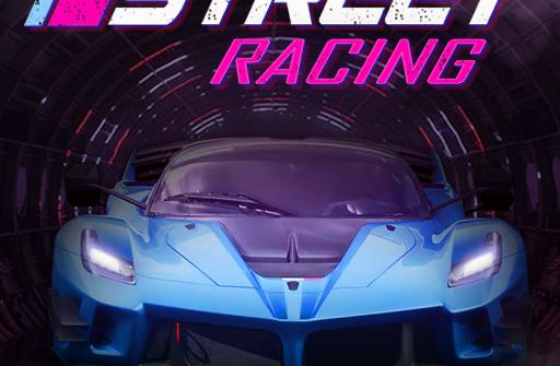 Street Racing HD для Андроид скачать бесплатно