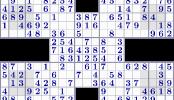 Sudoku Wizard для Андроид скачать бесплатно