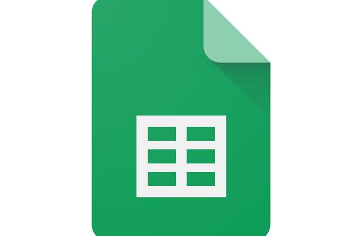 Таблицы для Андроид скачать бесплатно