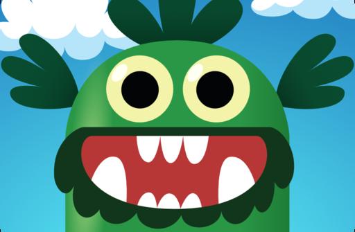 Teach Your Monster to Read - Phonics and Reading для Андроид скачать бесплатно