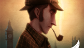 The interactive Adventures of Sherlock Holmes для Андроид скачать бесплатно