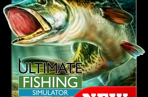 Ultimate Fishing Simulator для Андроид скачать бесплатно