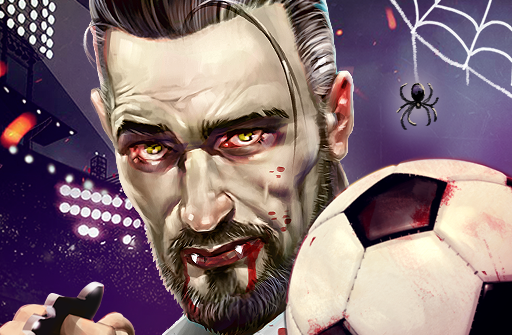 Underworld Football для Андроид скачать бесплатно