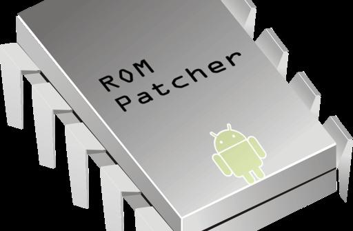 Uret Patcher для Андроид скачать бесплатно