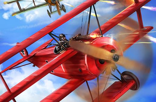 Warplanes: WW1 Sky Aces для Андроид скачать бесплатно