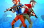Zombie Blast Crew для Андроид скачать бесплатно