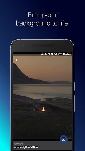LoopWall для Андроид