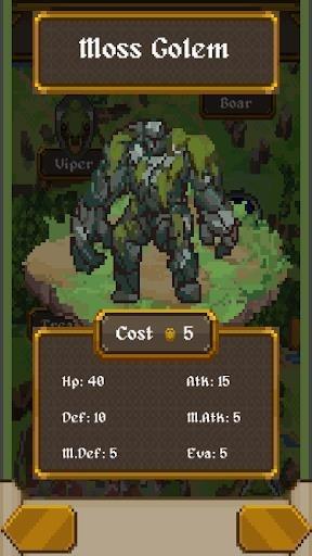 Скриншот Merchant для Андроид