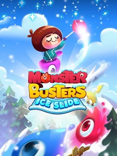 Monster Busters для Android