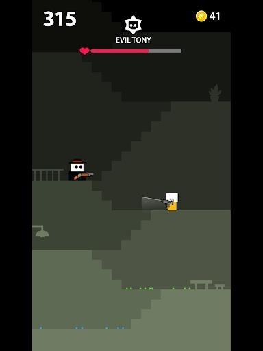 Mr Gun для Андроид