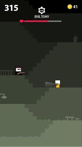 Mr Gun для Android