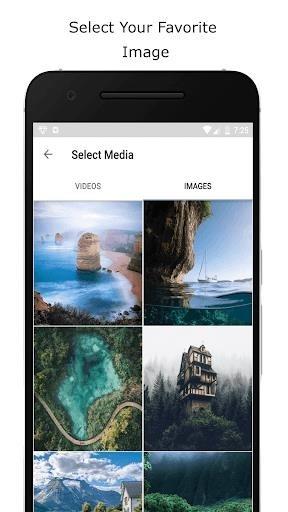 Скриншот Pages Manager для Андроид