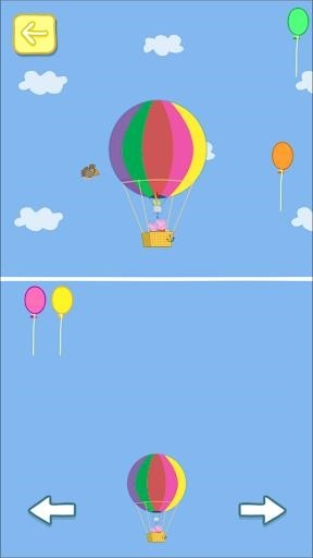 Peppa Pig: Theme Park / Peppa Pig (Свинка Пеппа): Парк аттракционов для Андроид