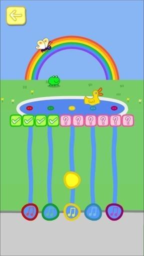 Peppa Pig: Theme Park / Peppa Pig (Свинка Пеппа): Парк аттракционов для Android